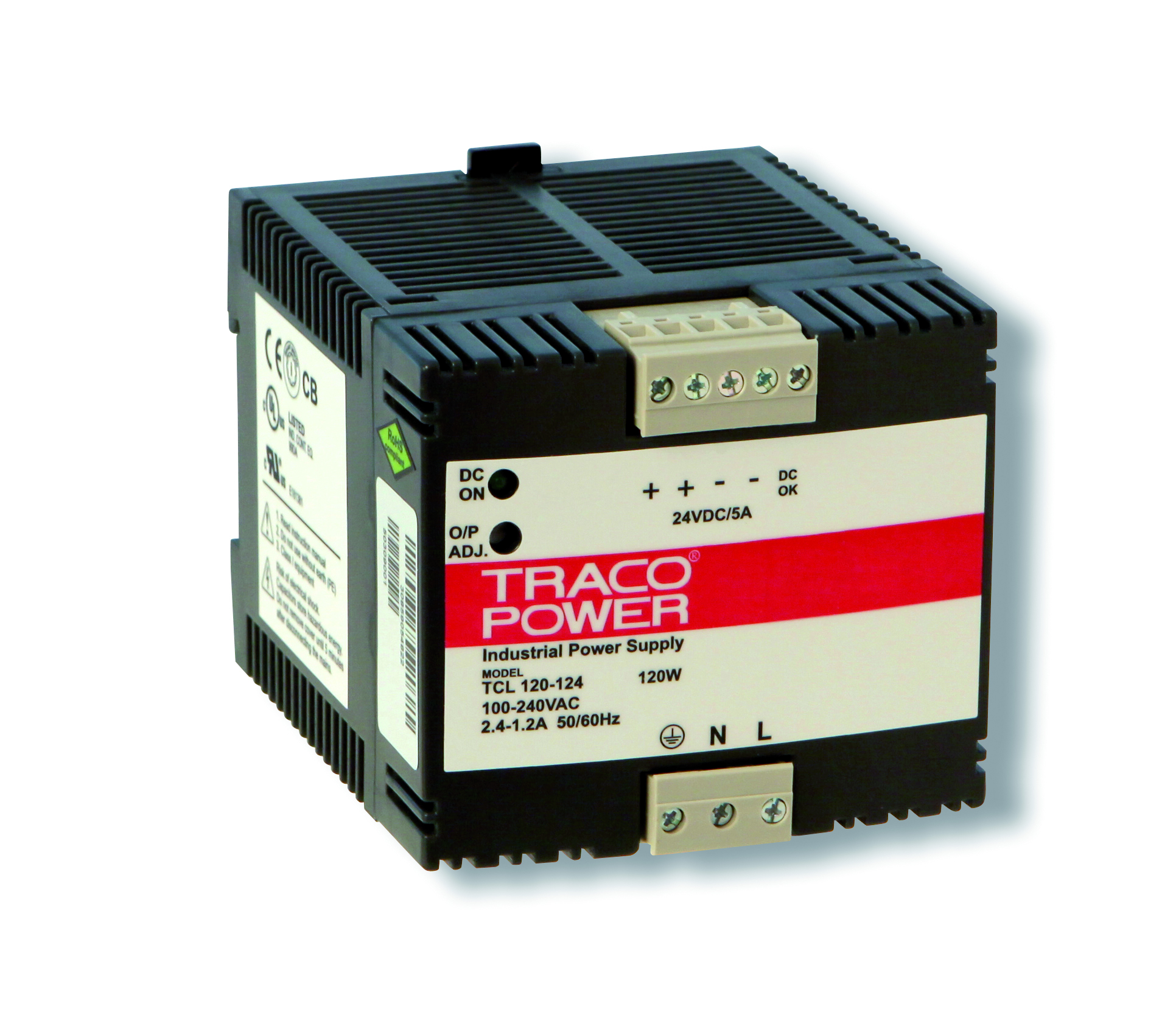 Power Supply Unit 24v 5a 24vacto24vdcsupplyjpg