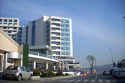 Grand Hotel Tarabya Istanbul