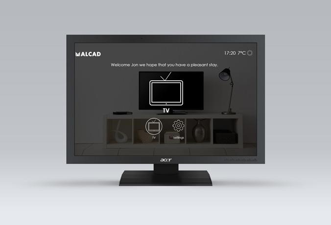 Multimedia-IPTV