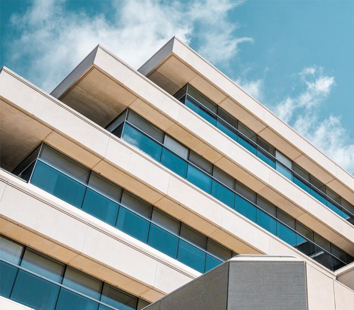 Binalar için İnterkom ve Erişim Kontrol sistemleri