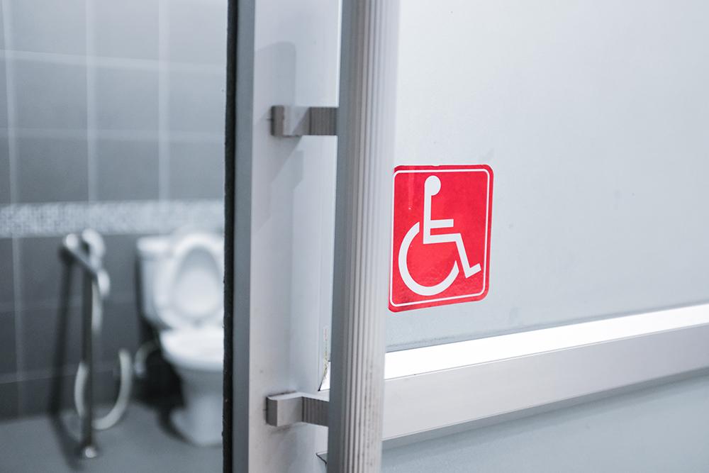 ATTENDO, la solución autónoma de generación y recepción de alertas para baños y vestuarios adaptados y zonas comunes