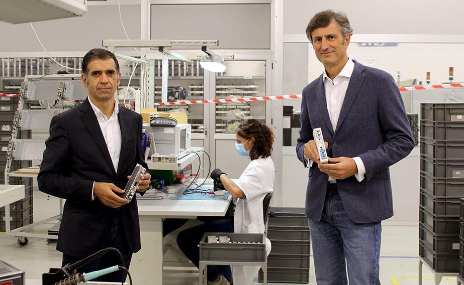 2 millones de familias en España pueden ver la TV en abierto gracias a las soluciones para el Segundo Dividendo Digital de ALCAD