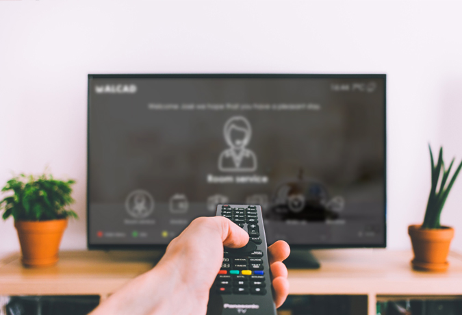 Multimedia IPTV